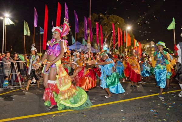 Cape Town Carnival Update: Cape Town Carnival Set To Light Up The City