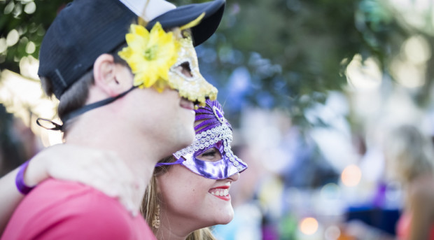 Call for Vendor Applications for the 2015 Cape Town Carnival