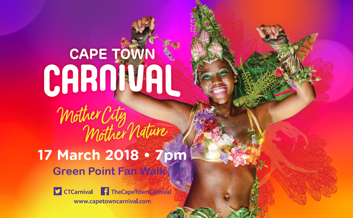 CELEBRATING THE MOTHER CITY AND MOTHER NATURE
