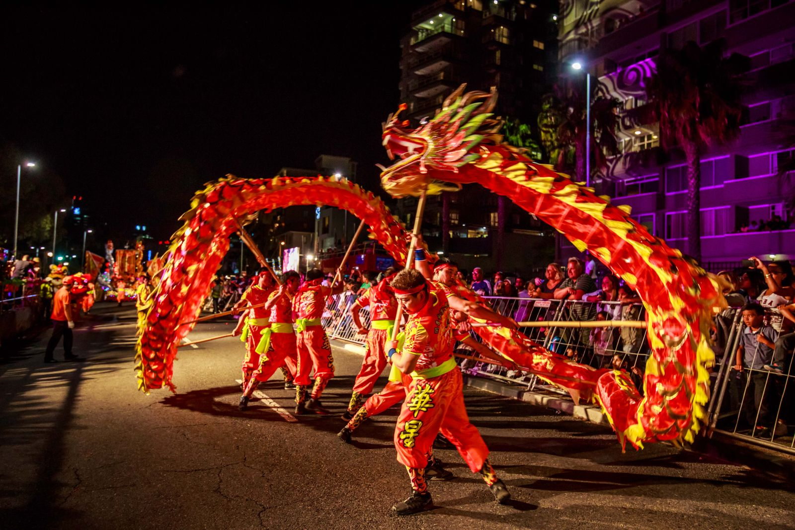 Cape Town Carnival makes impact across the city