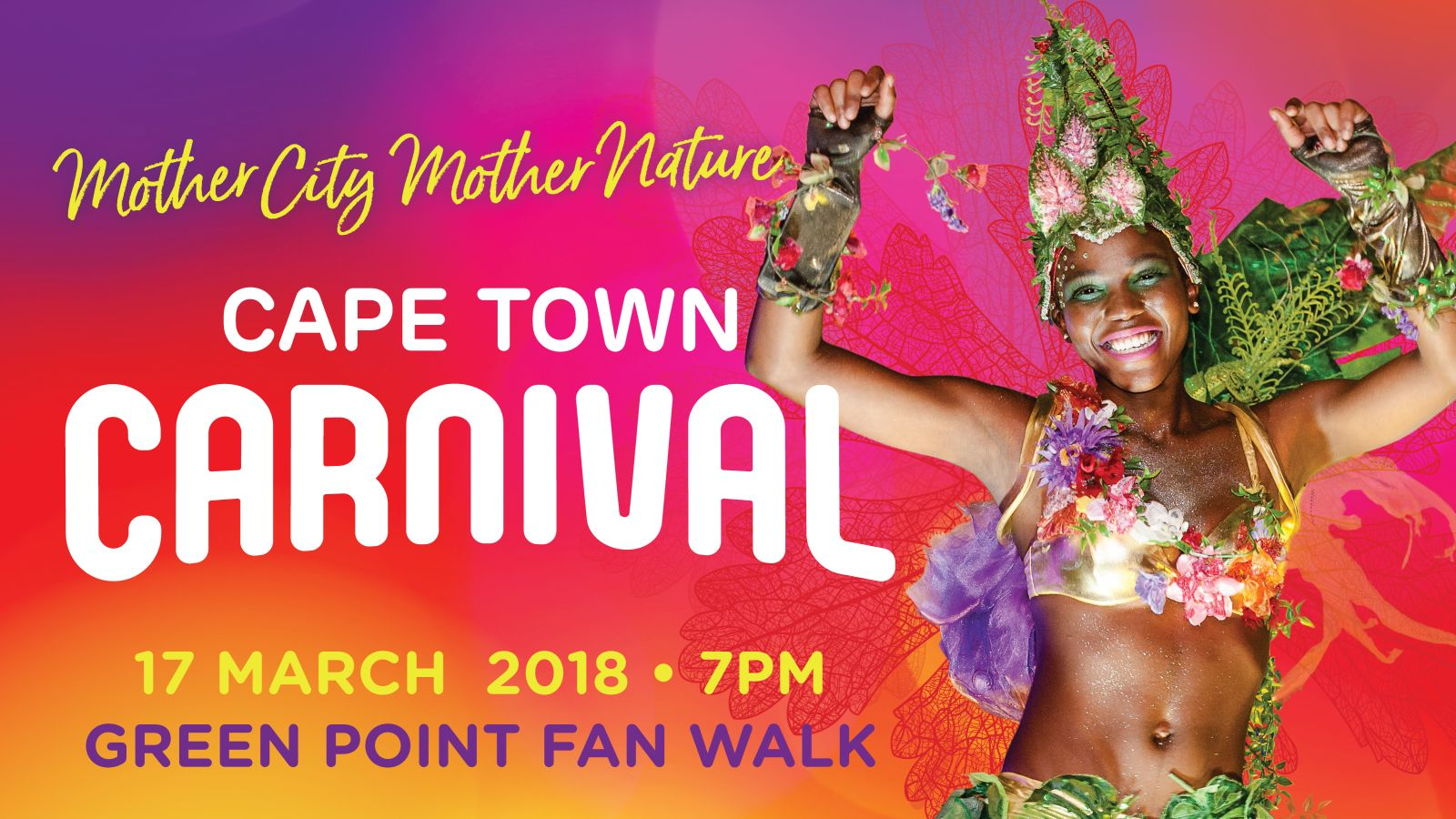 Cape Town Carnival 2018 PROGRAMME